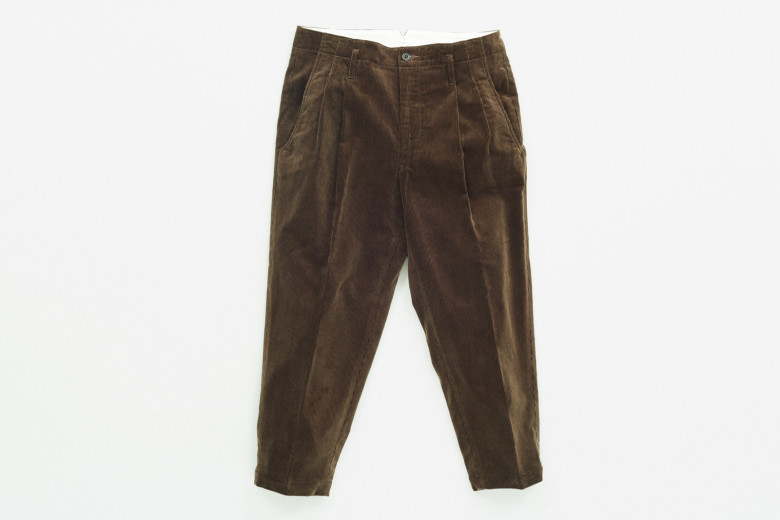 GULF STREAM PANTS Bar.8.1